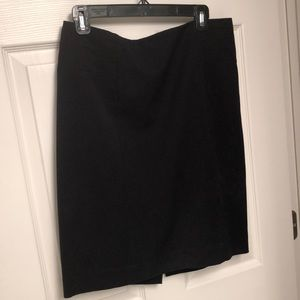 The Limited pencil skirt (for suits)